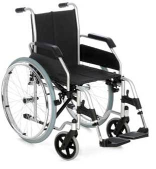 Wheelchairs for Hire at Enjoy Life Mobility